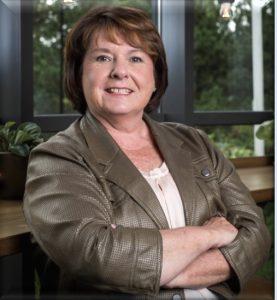 Mary Jane Roy
