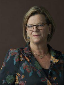Renee van der Burg