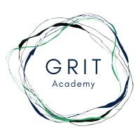 GRIT Academy logo