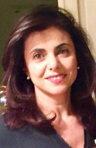 Nawal Tarazi